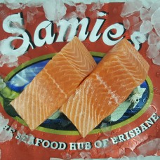 Atlantic Salmon Fillet - Select Cut (200g)
